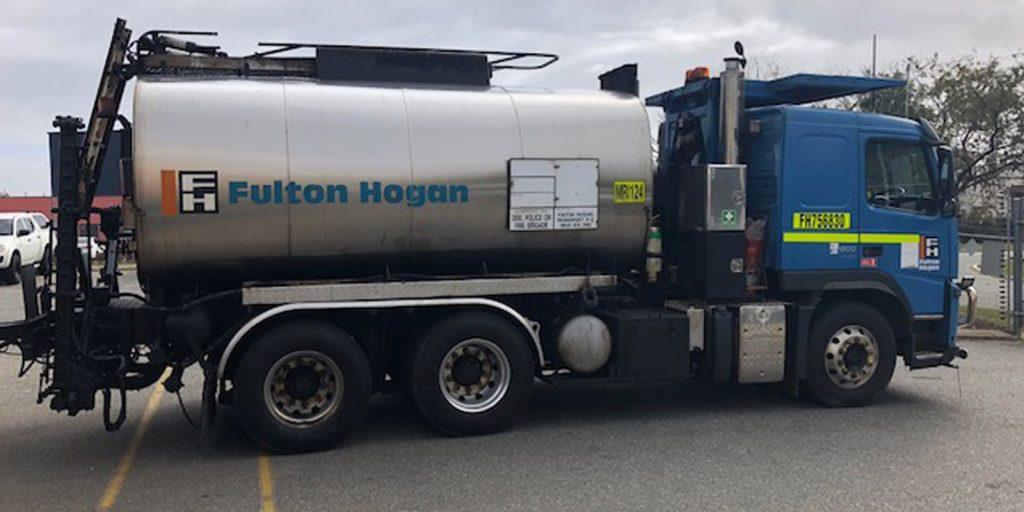 bitumen tanker spare parts